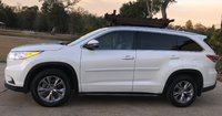 Picture of 2014 Toyota Highlander XLE, gallery_worthy