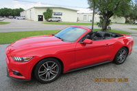 Picture of 2016 Ford Mustang EcoBoost Premium Convertible, gallery_worthy