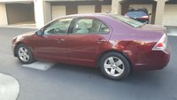 Picture of 2007 Ford Fusion SE, gallery_worthy