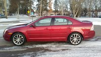 Picture of 2008 Ford Fusion SE, gallery_worthy