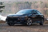 2018 Honda Accord Overview