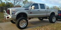 Picture of 2012 Ford F-250 Super Duty XLT Crew Cab 4WD, gallery_worthy