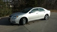 Picture of 2012 Chevrolet Malibu LT2, gallery_worthy