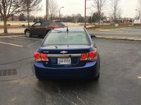 Picture of 2012 Chevrolet Cruze Eco, gallery_worthy