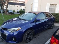 Picture of 2015 Toyota Corolla S Plus, gallery_worthy