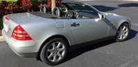 Picture of 1998 Mercedes-Benz SLK-Class SLK 230 Supercharged, gallery_worthy
