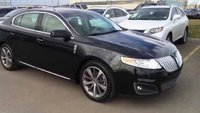 Picture of 2009 Lincoln MKS AWD, gallery_worthy