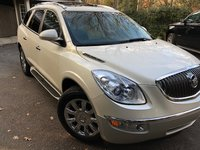 Picture of 2012 Buick Enclave Premium FWD, gallery_worthy
