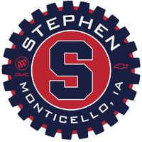 Stephen Motors logo