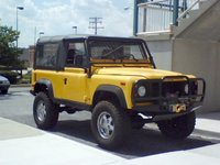 Picture of 1995 Land Rover Defender 90, gallery_worthy