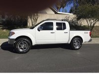 Picture of 2006 Nissan Frontier Nismo 4dr Crew Cab SB, gallery_worthy