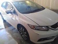 Picture of 2014 Honda Civic EX, gallery_worthy