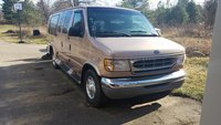 Picture of 1998 Ford E-350 STD Econoline Cargo Van Extended, gallery_worthy