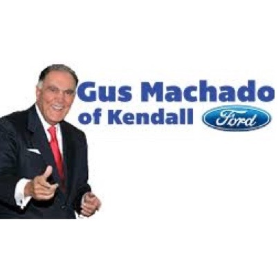 Gus Machado Ford Service >> Gus Machado Ford of Kendall - Miami, FL: Read Consumer reviews, Browse Used and New Cars for Sale