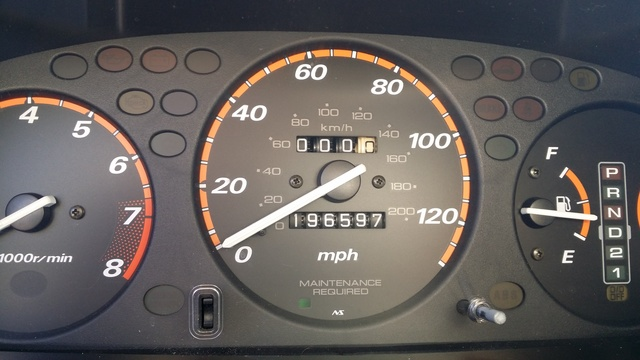 Picture of 2000 Honda CR-V EX AWD, gallery_worthy