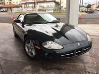 Picture of 1998 Jaguar XK-Series XK8 Convertible, gallery_worthy