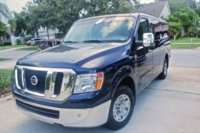 Picture of 2013 Nissan NV Passenger 3500 HD SV V8, gallery_worthy
