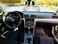 Picture of 2012 Volkswagen Passat SEL Premium, interior, gallery_worthy