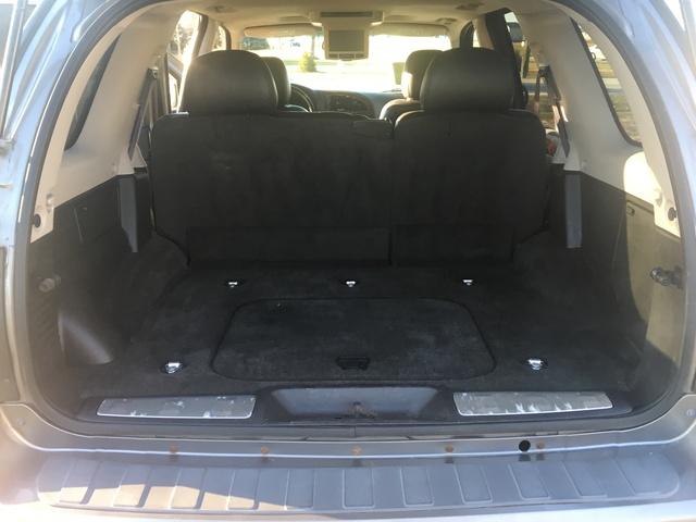 2006 Saab 9-7X - Interior Pictures - CarGurus
