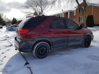 Picture of 2005 Buick Rendezvous CX FWD, gallery_worthy