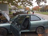 Picture of 1997 Hyundai Accent GS 2-Door Hatchback FWD, gallery_worthy