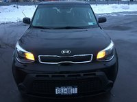 Picture of 2014 Kia Soul Base, gallery_worthy
