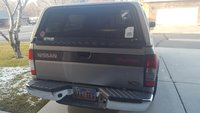 Picture of 1999 Nissan Frontier 2 Dr XE V6 4WD Extended Cab SB, gallery_worthy