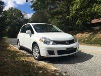 Picture of 2012 Nissan Versa 1.8 SL Hatchback, gallery_worthy