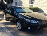 Picture of 2014 Lexus ES 350 FWD, gallery_worthy