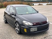 Picture of 2012 Volkswagen GTI 2.0T w/ Sunroof and Nav 2dr, gallery_worthy