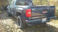 Picture of 2016 GMC Sierra 1500 Base Double Cab 4WD, gallery_worthy