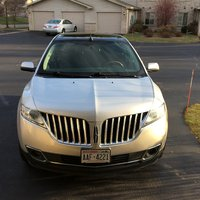 Picture of 2011 Lincoln MKX AWD, gallery_worthy