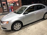 Picture of 2012 Volkswagen Jetta S w/ Sunroof, gallery_worthy