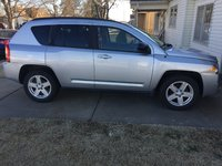 Picture of 2010 Jeep Compass Limited, gallery_worthy