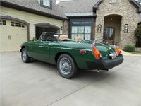 Picture of 1978 MG MGB Roadster, gallery_worthy