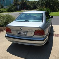 Picture of 1998 BMW 5 Series 528i Sedan RWD, gallery_worthy