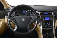 Picture of 2012 Hyundai Sonata Hybrid Base, gallery_worthy