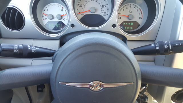 Picture of 2009 Chrysler PT Cruiser Base, gallery_worthy