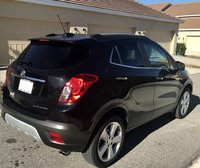 Picture of 2015 Buick Encore Convenience FWD, gallery_worthy