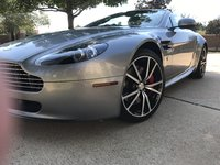 Picture of 2011 Aston Martin V8 Vantage N420 Roadster RWD, gallery_worthy
