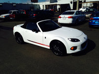 Picture of 2013 Mazda MX-5 Miata Club Convertible, gallery_worthy