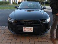 Picture of 2014 Audi A4 2.0T Premium Sedan FWD, gallery_worthy