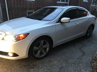 Picture of 2013 Acura ILX 2.0L FWD with Premium Package, gallery_worthy
