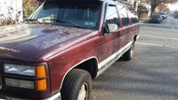 Picture of 1994 GMC Suburban K1500 4WD, gallery_worthy