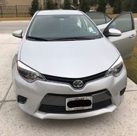 Picture of 2016 Toyota Corolla LE, gallery_worthy