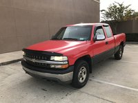 Picture of 2001 Chevrolet Silverado 1500HD HD LS Crew Cab, gallery_worthy