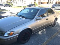 Picture of 1997 Toyota Camry LE, gallery_worthy