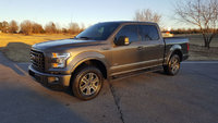 Picture of 2015 Ford F-150 XL, gallery_worthy