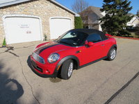 Picture of 2014 MINI Roadster Base, gallery_worthy