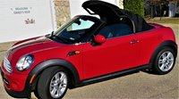 Picture of 2014 MINI Roadster FWD, gallery_worthy